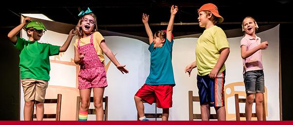 teatro didattico, scuole senza frontiere, Teatro per ragazzi, scuola, bambini, lingue straniere